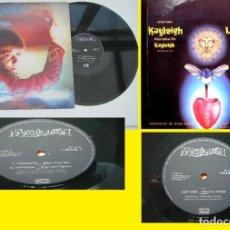 Discos de vinilo: MARILLION, KAYLEIGH / LADY NINA 85, 3 TEMAS..BRITISH PROG. FISH !! / ORIG. UK EDIT !! COLLECTORS !!. Lote 42434051