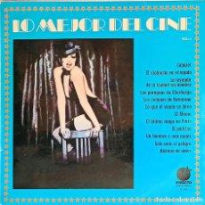 Discos de vinilo: ORQUESTA DE HERMAN HELMER – LO MEJOR DEL CINE VOL. 1 - DISCO VINILO LP - 1974. Lote 223521517