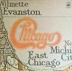 Discos de vinilo: CHICAGO – CHICAGO XI - DISCO VINILO LP 33RPM - 1977 - BLUES ROCK, CLASSIC ROCK. Lote 223524192