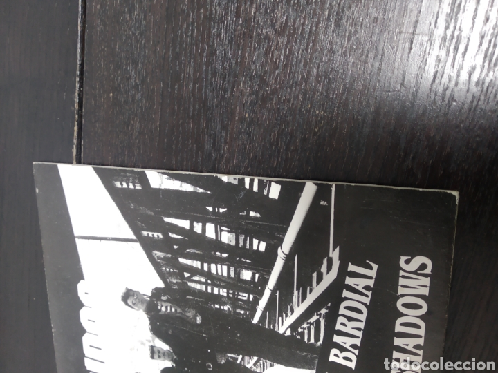 Discos de vinilo: LOS PERDIDOS. EP. ESCONDIDO EN UN BARDIAL. - Foto 8 - 223528157