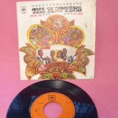 Discos de vinilo: THE PLATTERS TWILIGHT TIME/ MY PRAYER. Lote 223464400