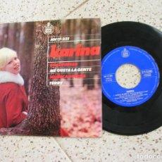 Discos de vinilo: DISCO EP. Lote 223587343