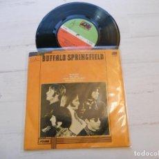 Discos de vinilo: BUFFALO SPRINGFIELD – FOURS EP UK 1972 RARO VG++/VG+. Lote 223609861