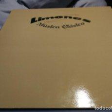 Discos de vinilo: LIMONES – MUSICA CLASICA LP 1992 MOVIDA. Lote 223667323