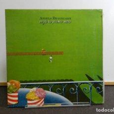 Disques de vinyle: DISCO VINILO LP. ANGELO BRANDUARDI - COGLI LA PRIMA MELA. EDICIÓN ESPAÑOLA. 33 RPM.. Lote 223674055