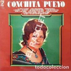 Discos de vinilo: LP - CONCHITA PUEYO -. Lote 223716138
