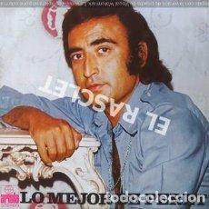 Discos de vinilo: LP - LO MEJOR DE PERET -. Lote 223718603