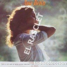 Discos de vinilo: LP - ANA BELEN - VICTOR MANUEL -. Lote 223718841