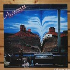 Discos de vinilo: LP ALBUM , AL STEWART , TIME PASAGES , SPAIN ED , COMO NUEVO.. Lote 223756125