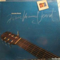 Discos de vinilo: SERRAT LP. Lote 223797773