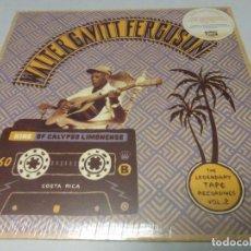 Discos de vinilo: WALTER GAVITT FERGUSON – THE LEGENDARY TAPE RECORDINGS VOL.2. LP VINILO PRECINTADO. Lote 223834475
