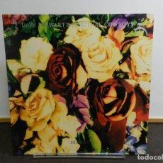 Discos de vinilo: DISCO VINILO LP. DAVE STEWARD AND THE SPIRITUAL COWBOYS - HONEST. EDICIÓN ESPAÑA. 33 RPM.. Lote 223834863