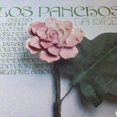 Discos de vinilo: LOS PANCHOS LA HIEDRA. Lote 223860782