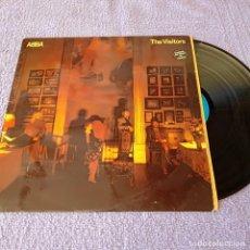 Discos de vinilo: DISCO LP ABBA THE VISITORS. Lote 223918813