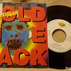Discos de vinilo: WESTBAM - HOLD ME BACK. Lote 223974231
