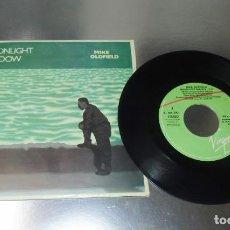 Discos de vinil: MIKE OLDFIELD -- MOONLIGHT SHADOW & RITE OF MAN --- MINT ( M ). Lote 223978116