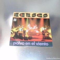 Discos de vinilo: KANSAS -- POLVO EN EL VIENTO & PARADOJA --- MINT ( M ). Lote 223978416