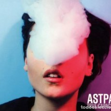 Discos de vinilo: ASTPAI - TRUE CAPACITY (LP, ALBUM). Lote 223979752