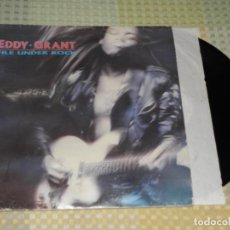 Discos de vinilo: EDDY GRANT FILE UNDER ROCK LP 1988 HISPAVOX EDICION ESPAÑOLA SPAIN VINILO. Lote 223981501