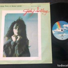 Discos de vinilo: JODY WATLEY – LOOKING FOR A NEW LOVE FUNK 1987. Lote 223992201