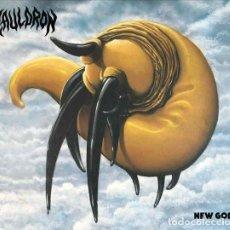 Discos de vinilo: CAULDRON - NEW GODS (LP, ALBUM). Lote 223994395