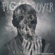 Discos de vinilo: PIG DESTROYER - HEAD CAGE (LP, ALBUM). Lote 224020615