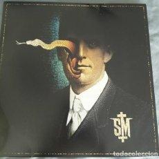 Discos de vinilo: SAVAGE MESSIAH - DEMONS (LP, ALBUM + CD, ALBUM). Lote 224024367