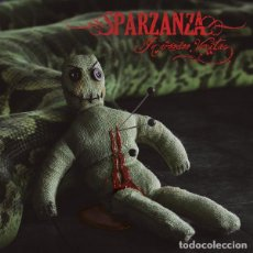 Discos de vinilo: SPARZANZA - IN VOODOO VERITAS (LP, LTD). Lote 224025240