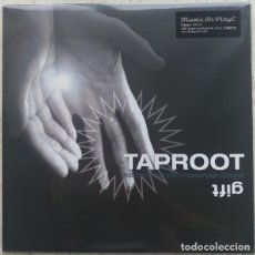 Discos de vinilo: TAPROOT - GIFT (LP, ALBUM). Lote 224026650