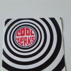 Discos de vinilo: COOL JERKS SOUL TELLER + 3 ( 1990 LA FABRICA MAGNETICA ESPAÑA ). Lote 224029868