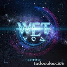Discos de vinilo: W.E.T. - EARTHRAGE (LP, ALBUM, LTD). Lote 224038092