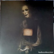 Discos de vinilo: WITH THE DEAD - LOVE FROM WITH THE DEAD (2XLP, ALBUM, ROS). Lote 224039267