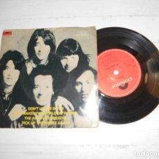 Dischi in vinile: HOLLIES* – HOLLIES EP BRASIL 1975 RARO. Lote 224095260