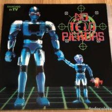 Discos de vinilo: NO TE LO PIERDAS (2 LP'S). Lote 224164310