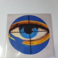 Discos de vinilo: CLOSED - ALGO PASA, VERSIÓN RADIO, PROMOCIONAL, ÉPOCA MUSICAL 1993.. Lote 224188076