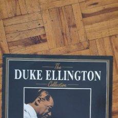 Discos de vinilo: DUKE ELLINGTON – THE DUKE ELLINGTON COLLECTION - 20 GOLDEN GREATS SELLO: DEJA VU – DVLP 2014 LP. Lote 224190080