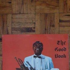 Discos de vinilo: LOUIS ARMSTRONG – LOUIS AND THE GOOD BOOK SELLO: MCA RECORDS – MAP/S 1408 FORMATO: VINYL, LP, ALBU. Lote 224192513
