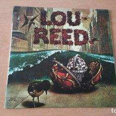 Dischi in vinile: LP LOU REED RCA VICTOR 1973 SPAIN. Lote 224225215