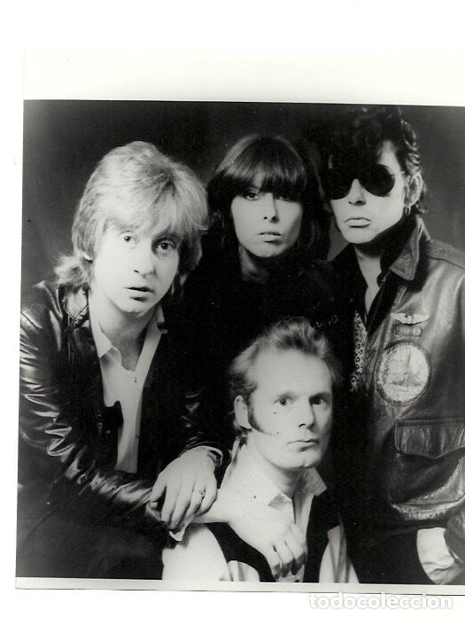 Discos de vinilo: THE PRETENDERS. Pretenders II (vinilo lp 1981) - Foto 4 - 224232732