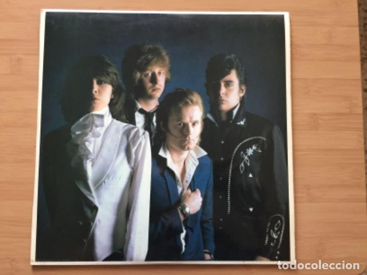 Discos de vinilo: THE PRETENDERS. Pretenders II (vinilo lp 1981) - Foto 2 - 224232732