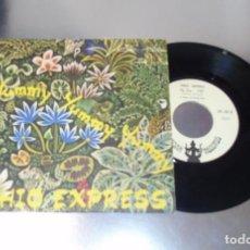 Dischi in vinile: OHIO EXPRESS --WUMMY YUMMY & ZIG ZAG --- MINT M. Lote 224242806