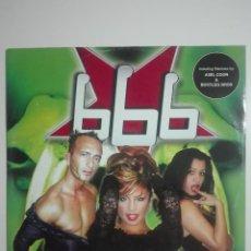 """Discos de vinilo: DISCO VINILO 666 DANCE NOW AXEL COON BOOTLEG BROS - 210G - VINYL 12"""" - UNICO EN TC. Lote 224280077"""