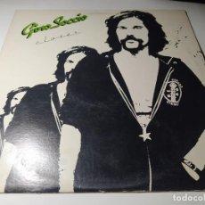 Discos de vinilo: LP - GINO SOCCIO – CLOSER - SD 16042 - MONARCH PRESSING ( VG+ / VG+ ) US 1981. Lote 224377772
