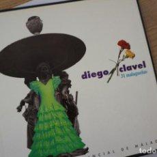 Discos de vinilo: LA MALAGUEÑA A TRAVÉS DE LOS TIEMPOS. Lote 224455761