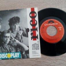 Discos de vinilo: RICO .SINGLE 1990 DESCARO .PROMOCIONAL.. Lote 224472806