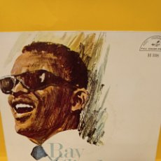 Discos de vinilo: RAY CHARLES / ELEANOR RIGBY / COMPRENSION (SINGLE 1968). Lote 224500301