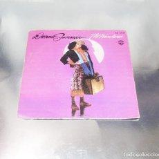 Discos de vinilo: DONNA SUMMER - THE WANDERER / STOP ME - VINILO MINT ( M ) FUNDA VG ++. Lote 181966671