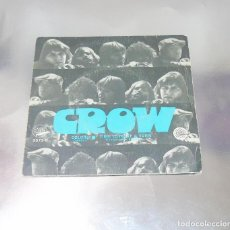 Discos de vinilo: CROW --- COLORS / TIME TO MAKE A TURN---- ( NM OR M- ). Lote 186239668