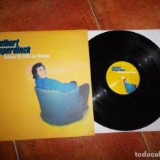 Discos de vinilo: ENGELBERT HUMPERDINCK RELEASE ME GOTTA GET RELEASE MAXI SINGLE VINILO DEL AÑO 1998 ESPAÑA. Lote 224515780
