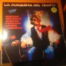 Discos de vinilo: LA MAQUINA DEL TIEMPO - SOLO CON VINILO 2. Lote 224553810